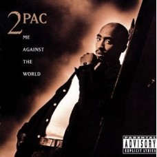 2PAC : Me Against The World (Vinyl)