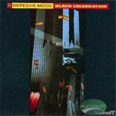 Depeche Mode : Black Celebration (Vinyl)