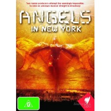 Angels In New York : Angels In New York (DVD)