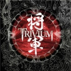 Trivium : Shogun (CD) Second Hand