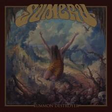 Sumeru : Summon Destroyer (Vinyl)