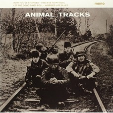 Animals : Animal Tracks (10 Single)""