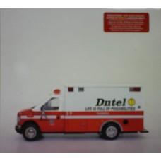 Dntel : Life Is Full Of Possibilities: 2CD (CD)
