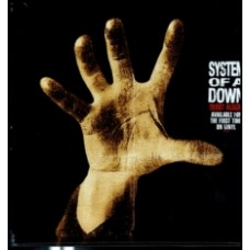System Of A Down : System Of A Down (Vinyl)