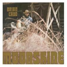 Brian Cadd : Moonshine (CD)