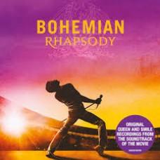 Soundtrack : Bohemian Rhapsody (Vinyl)