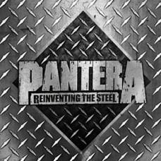 Pantera : Reinventing The Steel (Vinyl Box Set)