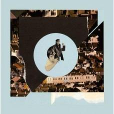 Tv Haze : Scrap Museum (Vinyl)