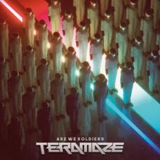 Teramaze : Are We Soldiers (Vinyl)