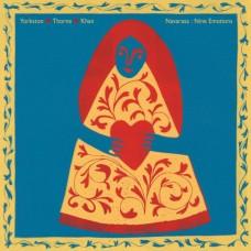 Yorkston / Thorne / Khan : Navarasa : Nine Emotions (Vinyl)