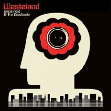 Uncle Acid and The Deadbeats : Wasteland (CD)