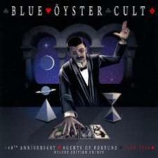 Blue Oyster Cult : 40TH Anniversary-Agents Of Fortune (CD Box Set)