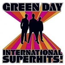 Green Day : International Superhits! (CD) Second Hand