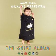 Hsu, Matt Obscure Orchestra : Shirt Album (T-Shirt)