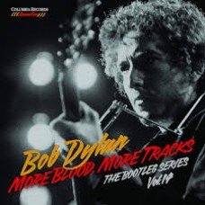 Bob Dylan : More Blood, More Tracks: The Bootleg (CD Box Set)