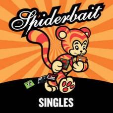 "Spiderbait : Singles: 6 X 7 (7"" Single)"""