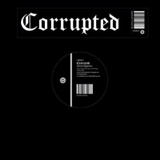Corrupted : Felicific Algorithm (12 Single)""