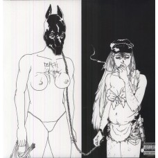 Death Grips : Money Store (Vinyl)