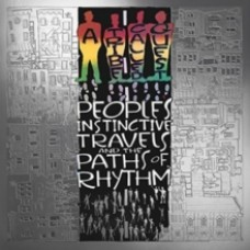 A Tribe Called Quest : People's Instinctive Travels And The (Vinyl)