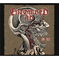 Entombed A.D. : Dead Dawn: Cd + Cassette (CD Box Set)