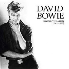 David Bowie : Loving The Alien (1983-1988): 11CD (CD Box Set) Second Hand