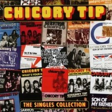 Chicory Tip : Singles Collection (CD)