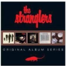 Stranglers : Original Album Series: 5CD (CD Box Set)