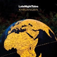 Various : Latenighttales: Khruangbin (Vinyl)
