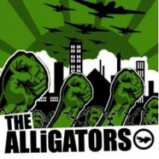 Alligators : Alligators (CD)