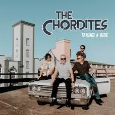 Chordites : Taking A Ride (Vinyl)
