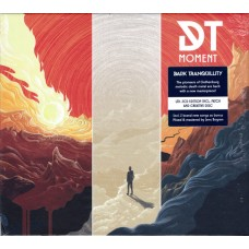Dark Tranquillity : Moment: 2CD (CD Box Set)