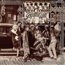 Alice Cooper : Greatest Hits (Vinyl)