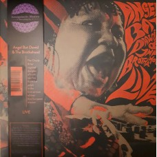 Dawid, Angel Bat and Tha Brotherhood : Live (Vinyl)