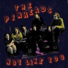 """Pinheads : Not Like You / Innocent Crime (7 Single)"""""""