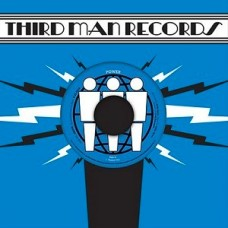 "Power : Third Man Live: Serpent City / Road Dog (7 Single)"""