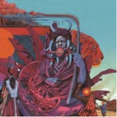 Ackamoor, Idris and The Pyramids : Shaman (Vinyl)