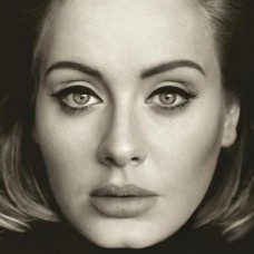 Adele : 25 (CD) Second Hand