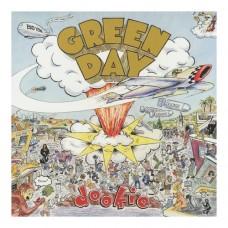 Green Day : Dookie (Vinyl)