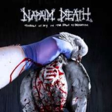 Napalm Death : Throes Of Joy In The Jaws Of Defeatism (Vinyl)