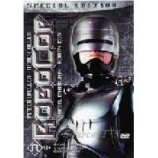 Robocop : Robocop (DVD) Second Hand