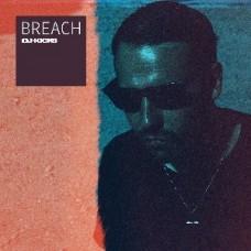 Various : Dj-Kicks: Breach Lp + Cd (Vinyl)