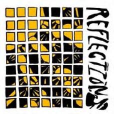 Woods : Reflections Vol 1 (Bumble Bee Crown (Vinyl)