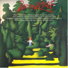 Various : Peter And The Wolf (Vinyl) Second Hand