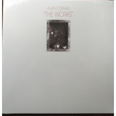 Alvin Curran : Works (Vinyl)
