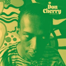 Don Cherry : Om Shanti Om (Vinyl)