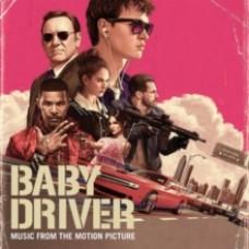 Soundtrack : Baby Driver (Vinyl)