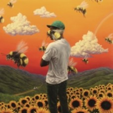 Tyler, The Creator : Scum Fuck Flower Boy (Vinyl)