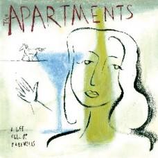 Apartments : A Life Full Of Farewells (Vinyl)