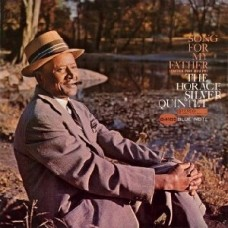 Horace Silver : Song For My Father (CD) Second Hand