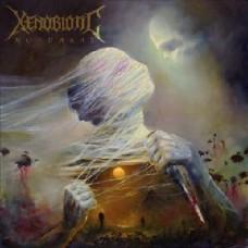 Xenobiotic : Mordrake (CD)